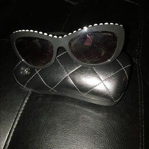 Authentic New Chanel Sunglasses
